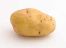 картошки одно стоковое фото rf