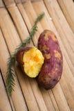 картошки сладостные стоковое фото rf