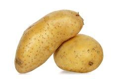 картошки 2 Стоковые Фото