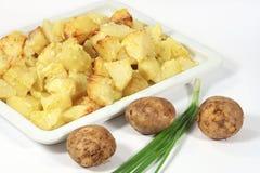 картошки Стоковое Изображение RF