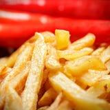 картошки chili Стоковые Изображения RF