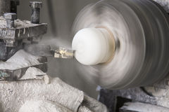 Карьеры мрамора стоковые изображения rf