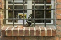 Карлики Wroclaw Стоковая Фотография RF