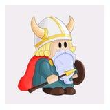 карлик Стоковая Фотография RF