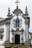 Каса da Praca в Viana do Castelo, Португалии Стоковые Фотографии RF