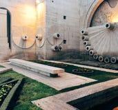 Каскад в Ереване Стоковые Изображения RF