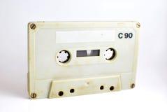 кассета старая Стоковое Изображение