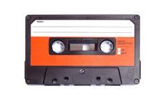кассета Стоковое фото RF