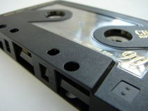 кассета Стоковая Фотография