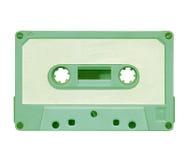 кассета Стоковое Изображение