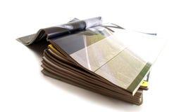 кассеты Стоковая Фотография RF