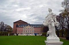 Кассель в Германии стоковое фото rf