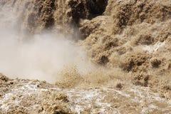 Катаракта Hukou стоковое фото rf