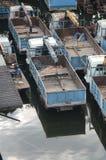 катастрофа bangko 2 11 22 Стоковое Изображение