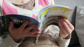 Каталог чтения IKEA видеоматериал