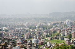 Катманду Стоковое Изображение RF
