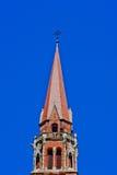 Католическая церковь в Румынии Стоковые Фотографии RF