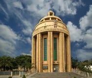 католическая церковь самомоднейший syracuse стоковое фото