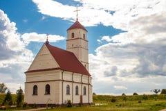 Католическая церковь стоковые фото