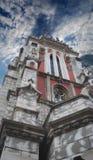 католический висок детали Стоковая Фотография RF