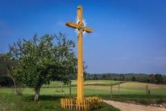 Католицизм в Польше стоковая фотография rf