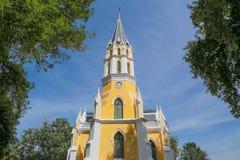 Католическая церковь Иосиф святой Стоковое Фото