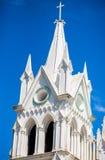 Католическая церковь Сан Isidro Стоковое Изображение