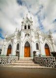 Католическая церковь Сан Isidro Стоковые Фотографии RF