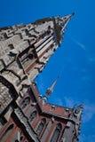 Католический собор Стоковые Фото