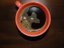 кафе Стоковое Изображение
