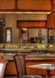 кафе Стоковое Фото