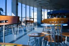 кафе Стоковая Фотография RF