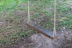 Качания древесины Стоковые Изображения RF