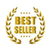 Качество самого лучшего продавца самое лучшее Стоковые Фотографии RF