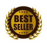 Качество самого лучшего продавца самое лучшее Стоковые Изображения RF