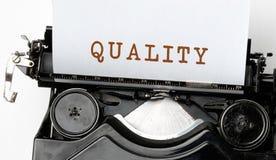 качество стоковое изображение