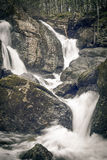 Кашевар-Karauk водопада Стоковые Фото