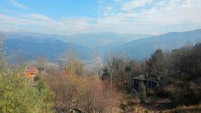 Кашмир Стоковая Фотография RF
