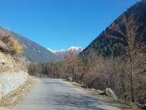 Кашмир стоковое изображение rf