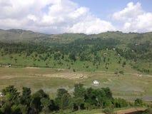 Кашмир Стоковое Изображение