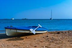 Каяк каное, каное Стоковое Изображение RF