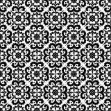 Каллиграфия pattern2 Стоковые Фотографии RF