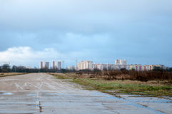 Калининград Стоковое Изображение RF