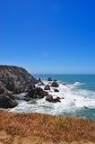 Калифорния, Соединенные Штаты Америки, США Стоковое фото RF