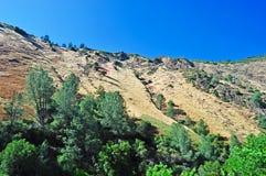 Калифорния, Соединенные Штаты Америки, США стоковая фотография rf