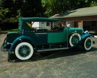 Кадиллак 1929 V8 Стоковые Изображения