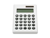 Калькулятор Стоковые Изображения RF