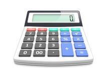 Калькулятор Стоковая Фотография RF