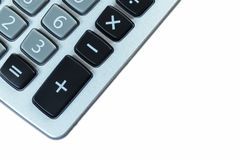 Калькулятор Стоковые Фото