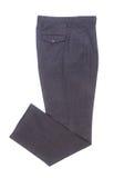 кальсоны брюки человека на предпосылке стоковое фото